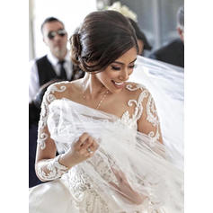 bling wedding dresses for bride