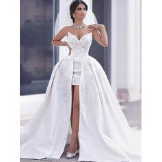 all wedding dresses 2018 plus size