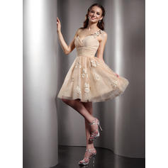 red short blinged out homecoming dresses