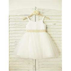 grecian flower girl dresses
