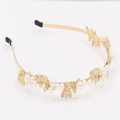 """Tiaras Special Occasion/Casual/Outdoor/Party Alloy 5.53""""(Approx.14cm) 0.59""""(Approx.1.5cm) Headpieces"""
