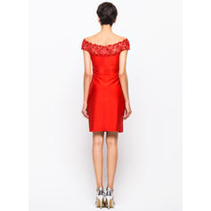 babydoll cocktail dresses for women