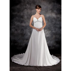 a style wedding dresses