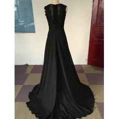 sexy long evening dresses for women 2018