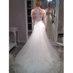 short wedding dresses 2019