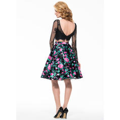 long homecoming dresses for teens