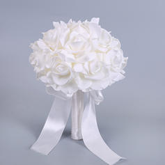 "Bridal Bouquets Free-Form Wedding/Party Foam 8.66""(Approx.22cm) Wedding Flowers"