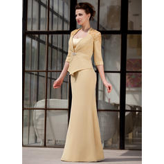 summer beach wedding mother of the bride dresses