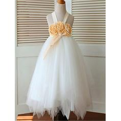 beach flower girl dresses for wedding
