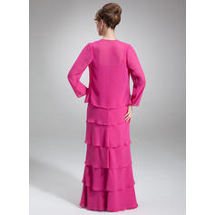 mother of the bride dresses classic