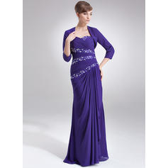 lavender mother of the bride dresses long