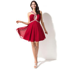 cute homecoming dresses plus size