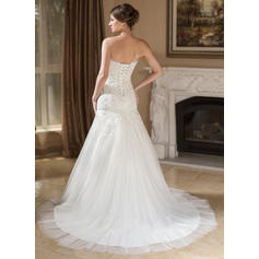 cheap custom made wedding dresses