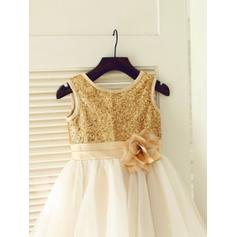 country style flower girl dresses