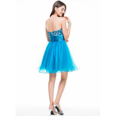 chiffon cheap homecoming dresses