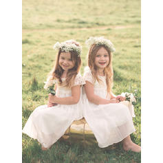 boho flower girl dresses