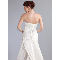 what is a sheath wedding dresses