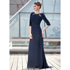 mother of the bride dresses for wedding hi low gold