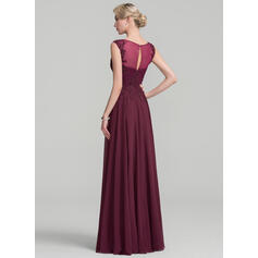 evening dresses with long sleeves