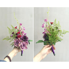 "Decorations Free-Form Wedding/Party/Casual 6.30""(Approx.16cm) (Sold in a single piece) Wedding Flowers"