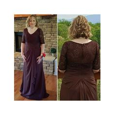 silver mother of the bride dresses for women plus