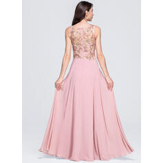evening dresses for fat arms