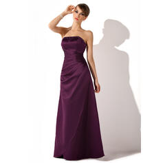 tea length bridesmaid dresses chiffon