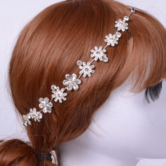 """Headbands Wedding/Special Occasion/Casual Alloy 10.63""""(Approx.27cm) 0.98""""(Approx.2.5cm) Headpieces"""