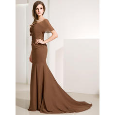 barn wedding stepmother of the bride dresses