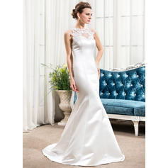 50 style wedding dresses tea length