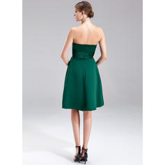 autumn green bridesmaid dresses