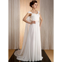 full wedding dresses with sleeves