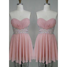 pink cocktail dresses for juniors