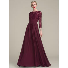 evening dresses with sleeves plus sixw