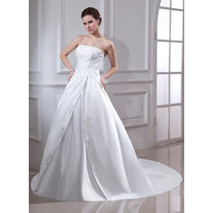 wedding dresses for little gils