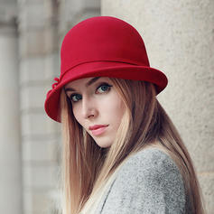 Wool Bowler/Cloche Hat Beautiful Ladies' 55-57 Hats